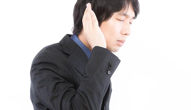 「傾聴姿勢」が大事!転職の圧迫面接を対処法