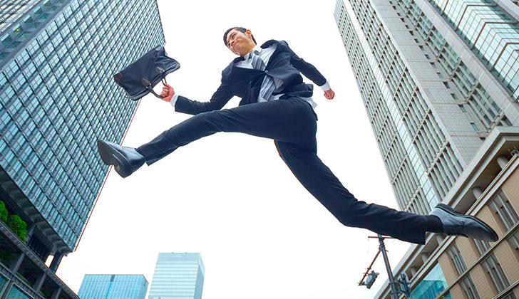 未経験職への転職を失敗しないために早めの転職活動をしておこう!