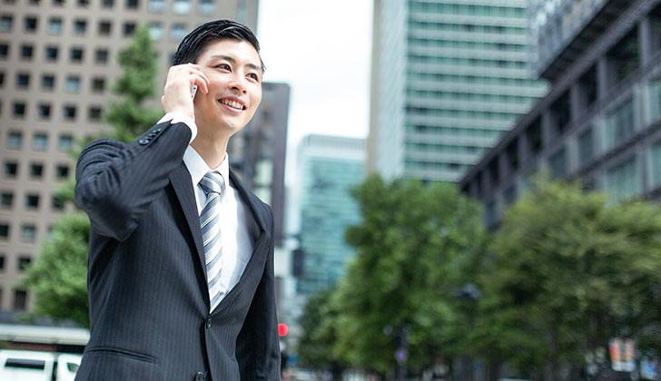 前向きになるには在職しながら下調べの転職活動するのがおすすめ