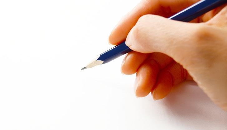 転職面接で好印象を残すためのお礼状は「手書き・はがきタイプ」で!