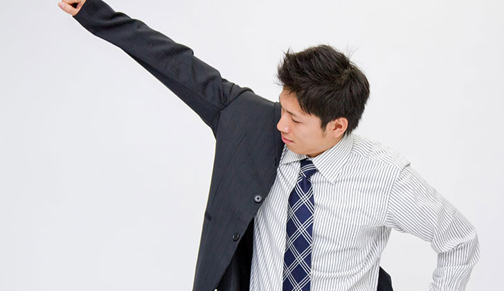 職場に居づらいから辞めるという転職理由はNG。自分なりの目的を持とう