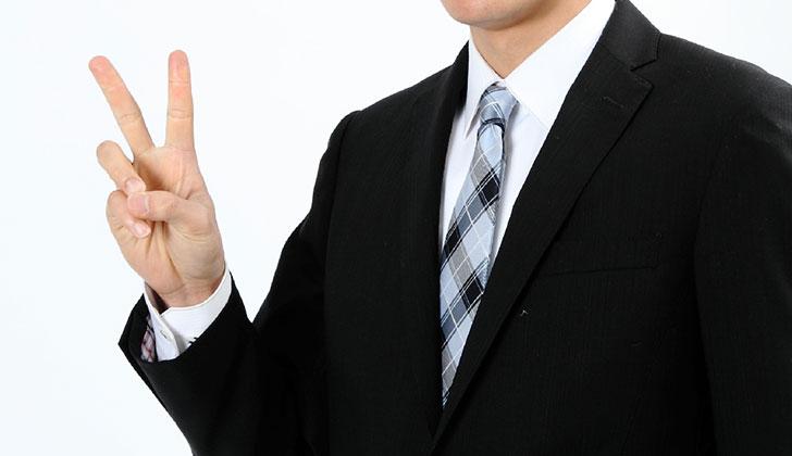 みんなは何社転職エージェントを掛け持ちしている?転職者の平均は2.1社