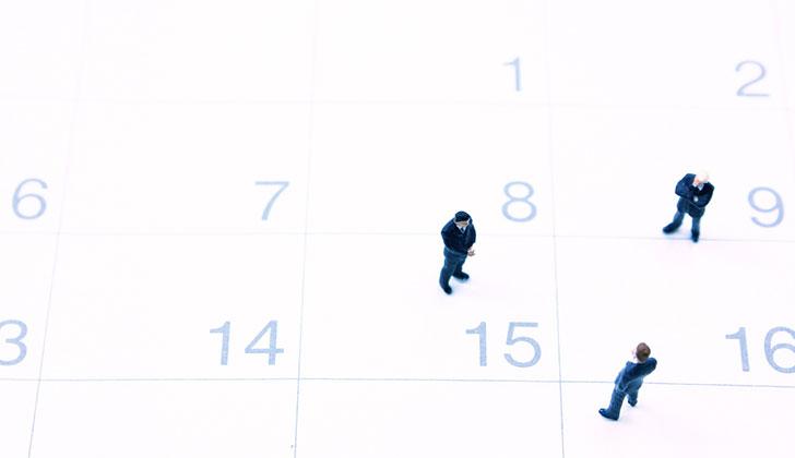 応募企業が指定する期限に間に合うか?