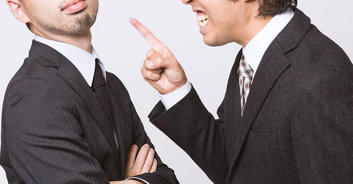 転職理由をすべて会社の責任することが最後の30代転職を阻む