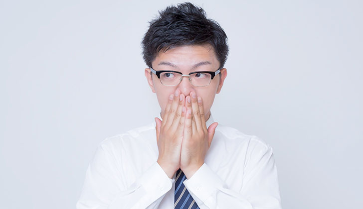 いくら辛くても辞める前に知っておきたい30代転職のリスク