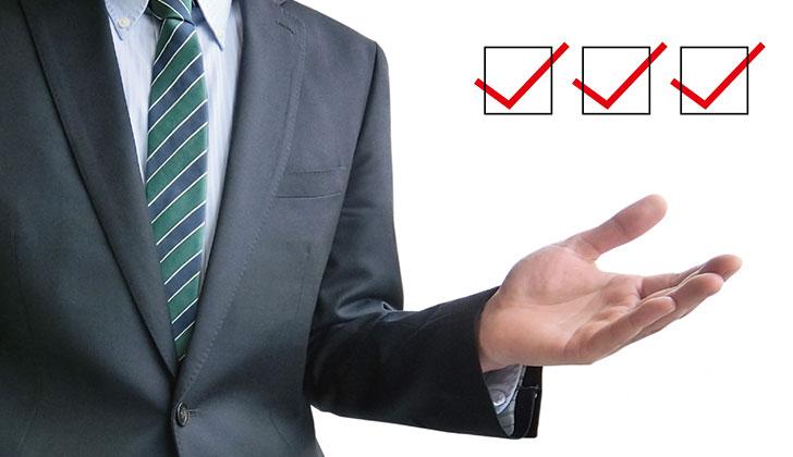 転職の書類選考で落ちるときは「自分で改善できるポイント」に注目する
