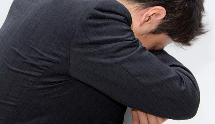 無気力で会社を辞めたいなら注意したい5つの症状