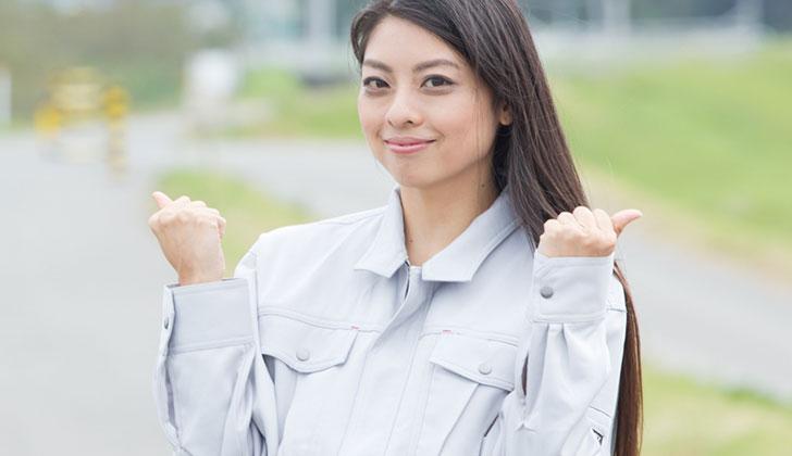 雇用形態が多彩なので生活スタイルや目的に合わせた仕事を選びやすい