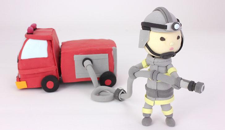 良いイメージが強い消防士。でも、辞めたいと考える人も多い!?